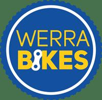 Logo Werra Bikes Hildburghausen